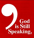 God is still speaking 2