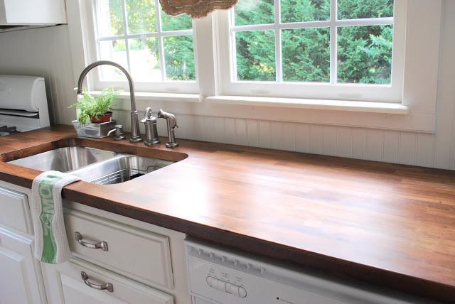 Butcher-Block-Kitchen-Counter-top
