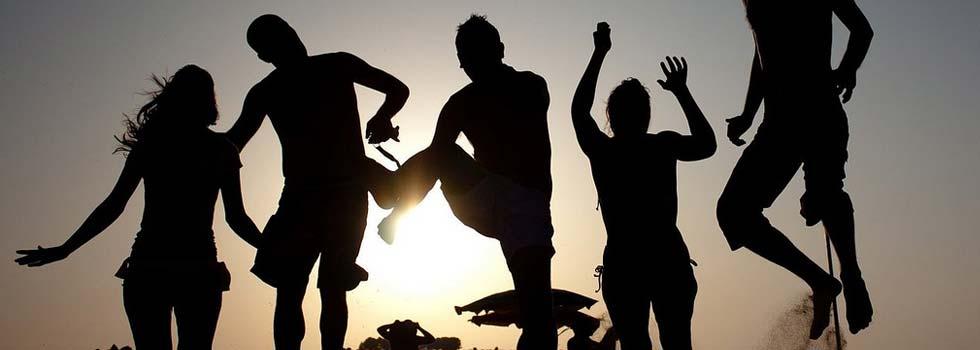 DiscipleshipThroughFriendship